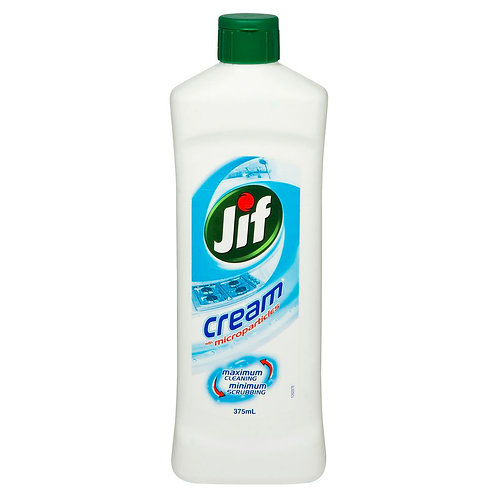 Jif Cream 375ml