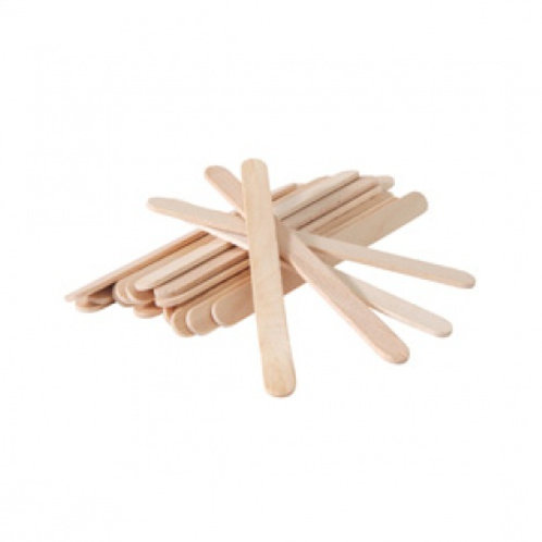 Wooden Stirrers 1000Pkt
