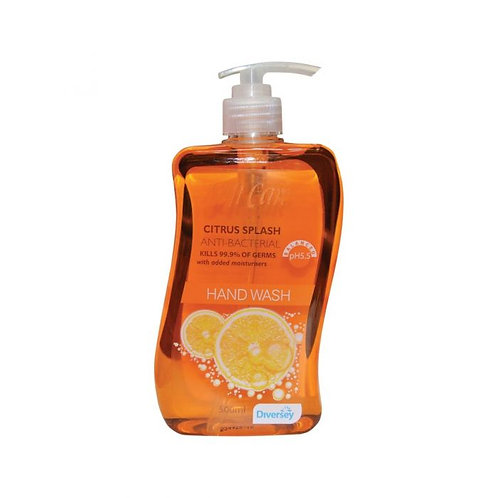 Soft Care Antibacterial Hand Wash 500ml
