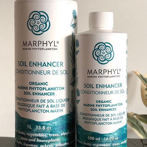 Marphyl soil enhancer