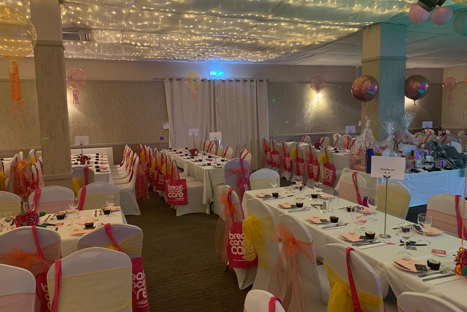 breast cancer ladies day