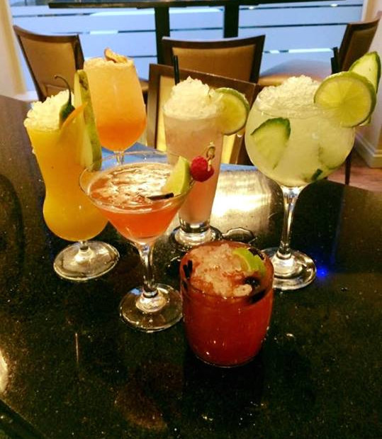 cocktail specials
