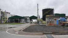 Inauguran una planta de bioetanol en Villa María