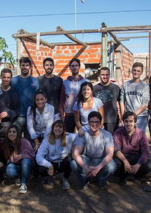 Actividades Solidarias - La Plata - 14.j