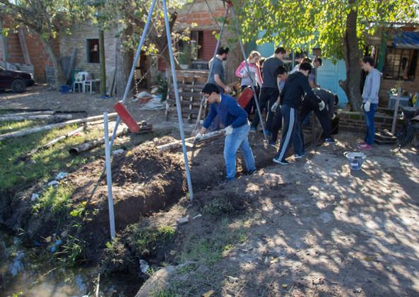 Actividades Solidarias - La Plata - 06.j