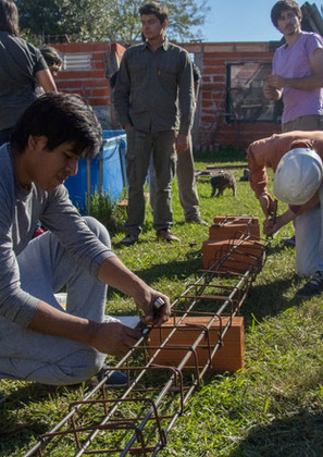 Actividades Solidarias - La Plata - 18.j