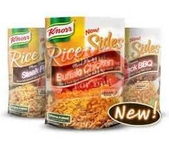 Rice Sides  5.6oz
