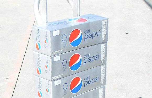 Diet Pepsi - 12 pk.