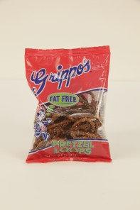 Grippo's Pretzel Loops 9 oz.