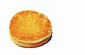 Heiners Hamburger Buns