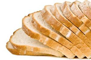 Heiners White Loaf Bread