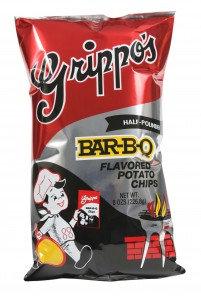 BBQ Grippo's 8 oz.
