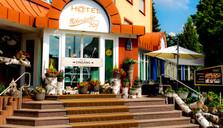 Hotel Röhrsdorfer Hof