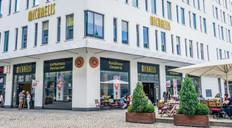 Kaffeehaus & Restaurante Michaelis in Chemnitz
