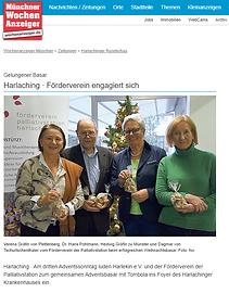 muenchner wochenanzeiger foerderverein v