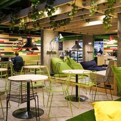 PSOAS Lounge