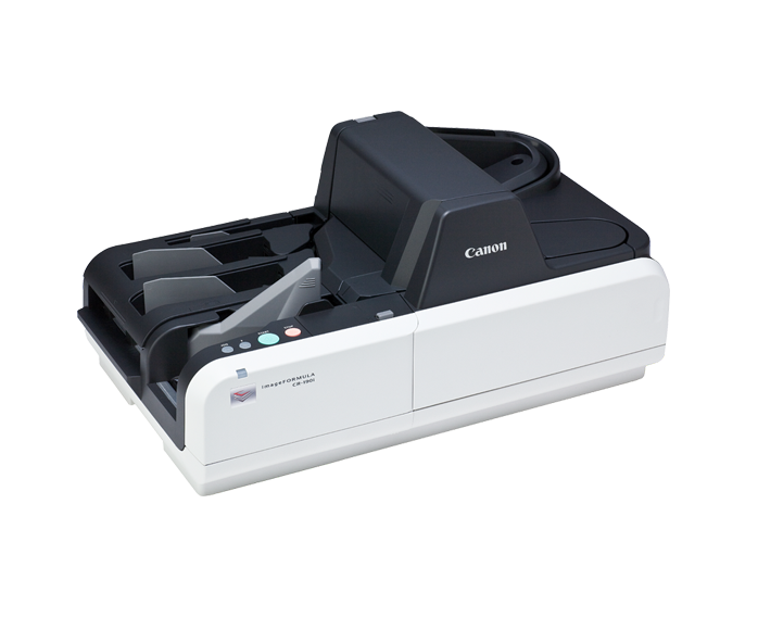 CR 190i ll Cheque Scanner