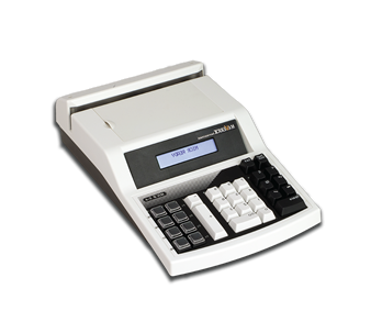 MX6 Touch Cheque Encoder