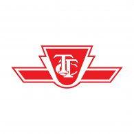 Toronto Transit Commission (TTC) Logo