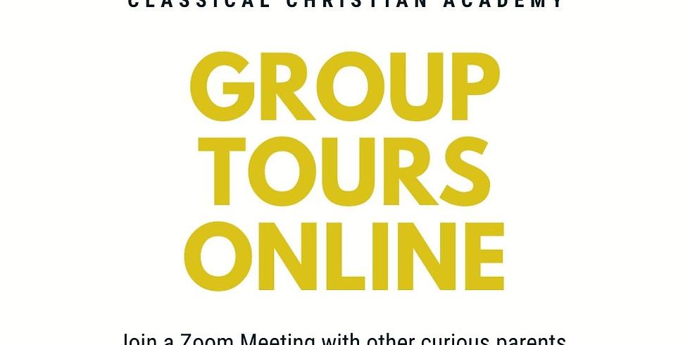 Group Virtual Visit
