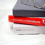 Ghostwriting branding story business book writer