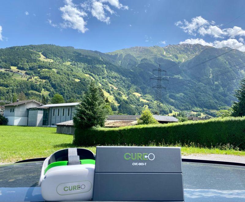 CUREO in Österreich