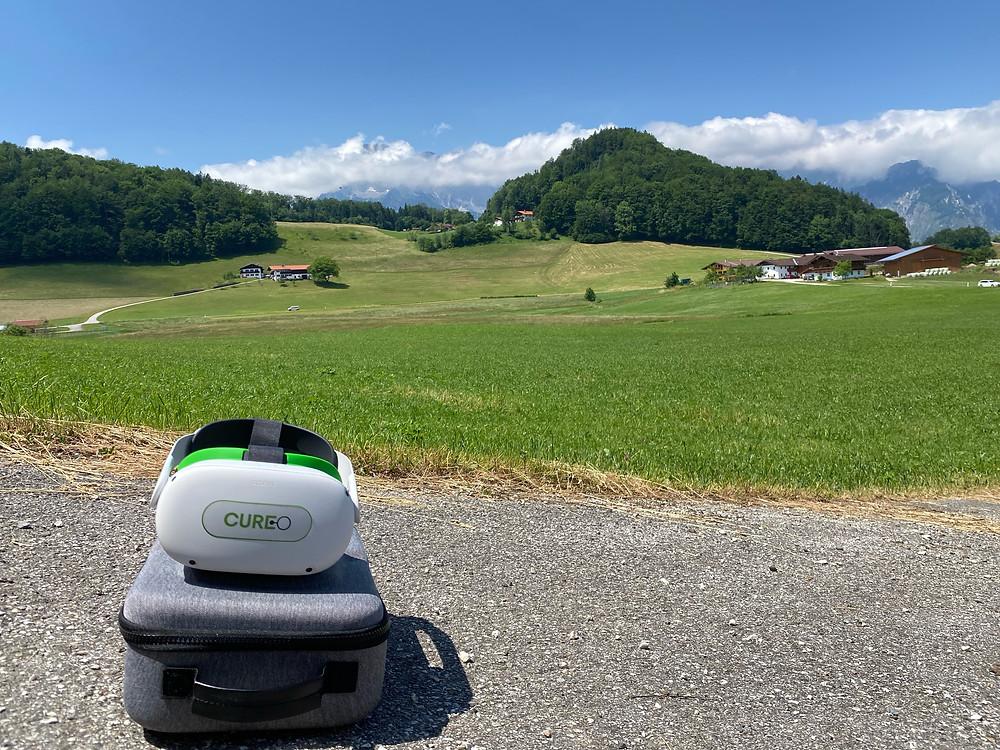 CUREosity in Österreich