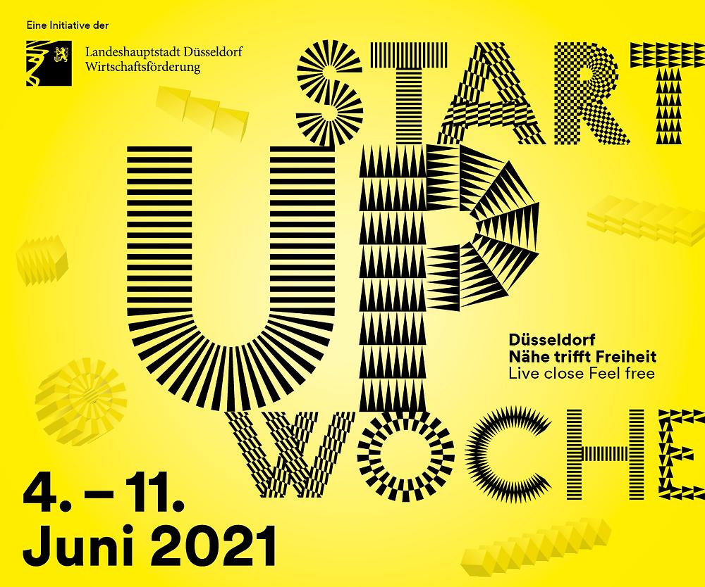 Startup-Woche Düsseldorf CUREosity