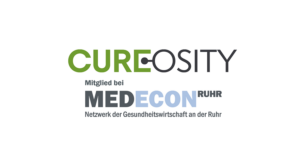 CUREosity member of MedEcon Ruhr