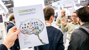 CUREosity @ MEDICA 2020 – virtual but personal