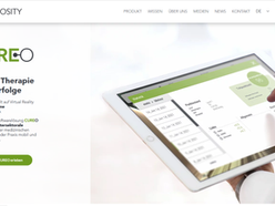 Neues Design unserer Webseite!