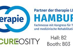 CUREosity @ therapie Hamburg