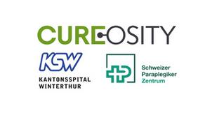 CUREosity in führenden Schweizer Kliniken