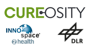 CUREosity joins the Space2Health network