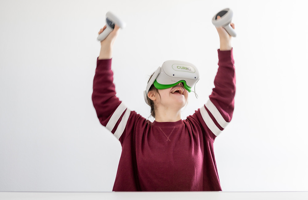 VR-Therpie_Gamification