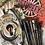 Thumbnail: Varitas centro de Metal - Harry Potter