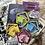 Thumbnail: Amuletos Cuarzo Natural (pociones) - por separado