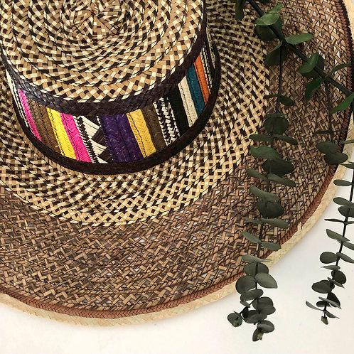 Sombreros Wayu Caña Flecha