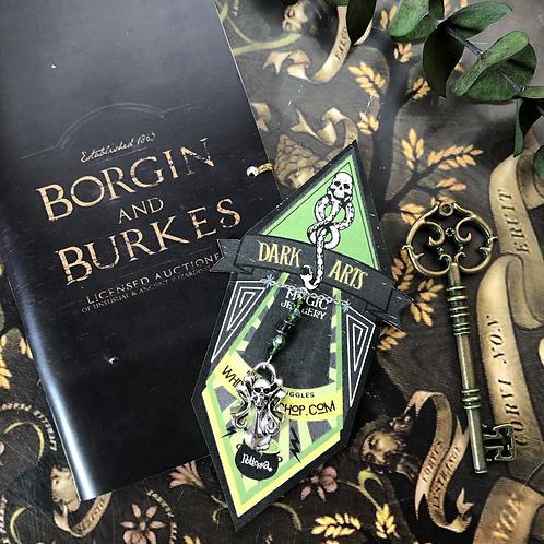 Collar Dark Mark 2- Harry Potter
