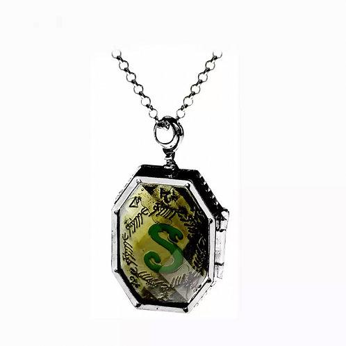 Collar Horrocrux Locket - Harry Potter
