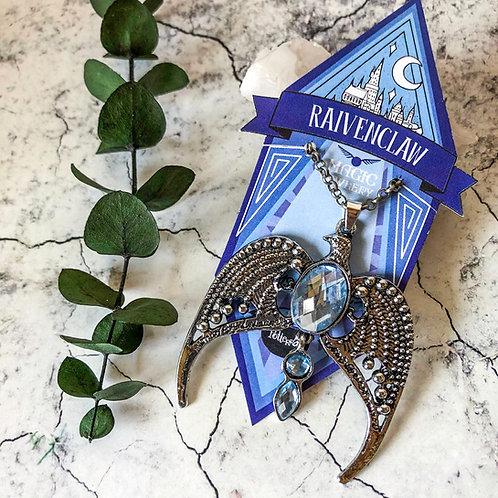 Collar Roweana Ravenclaw - Harry Potter