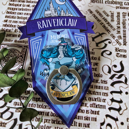 Popsocket para celular  Ravenclaw - Harry Potter