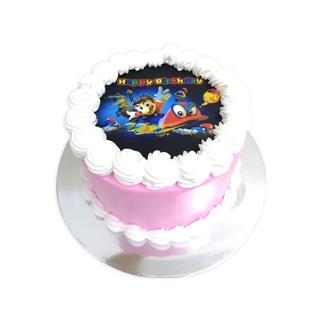 JEX19 Mario Party