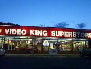 Video King.