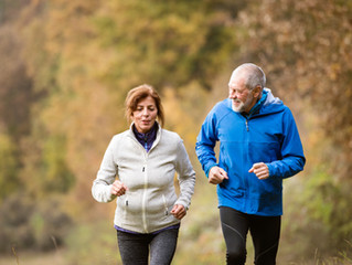 Running marathons can reduce your cardiovascular age