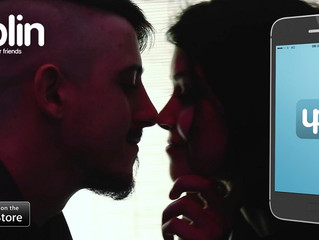 Cuplin, The Matchmaking App's Video.