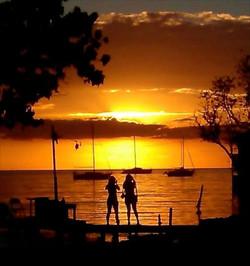 Boqueron Sunset
