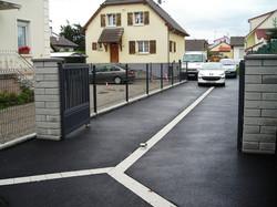 Aménagement de clôture Alsace