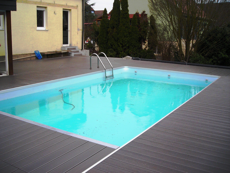 piscine bois brico depot