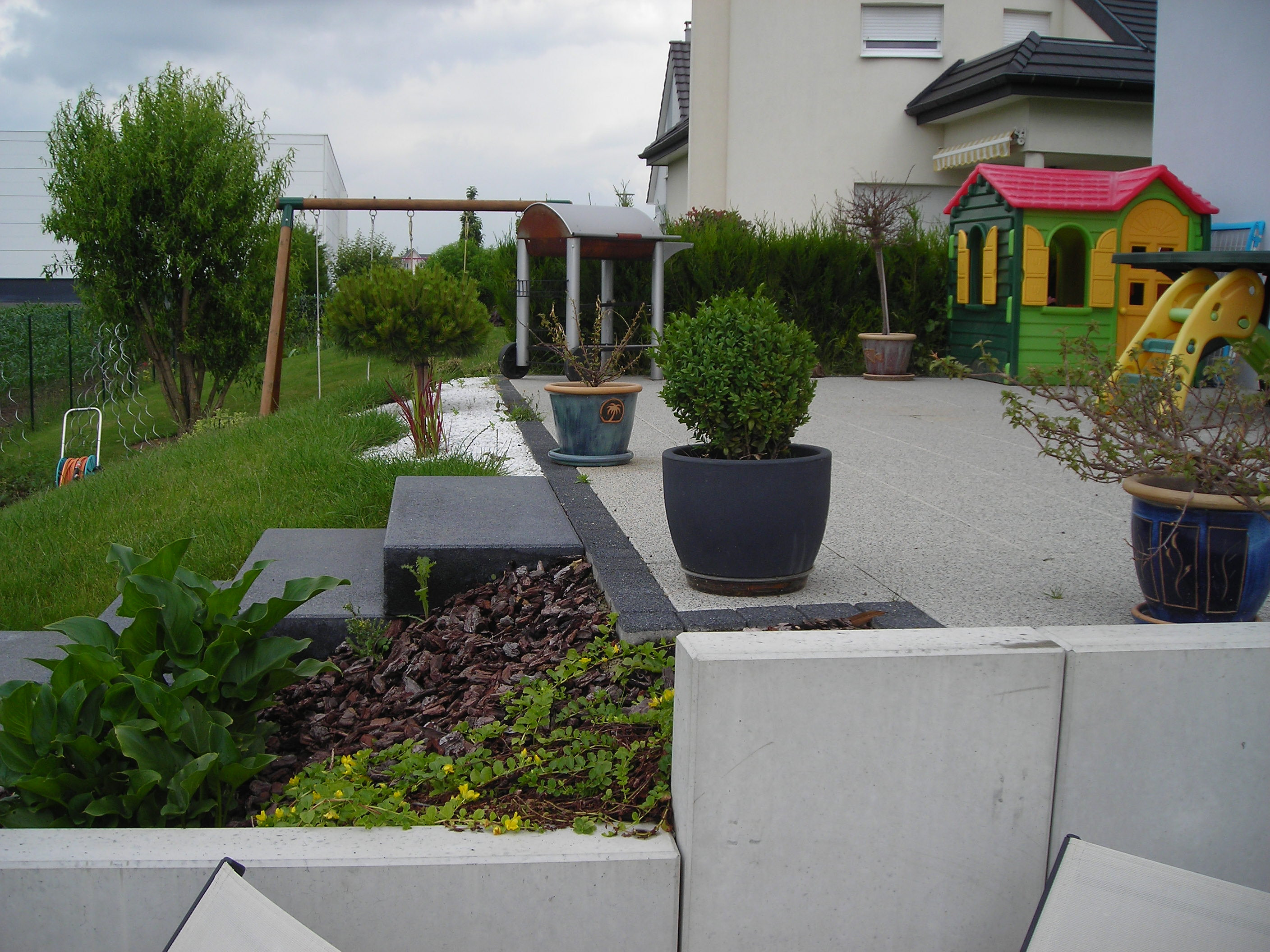 europavage am nagement ext rieur paysagiste terrasse